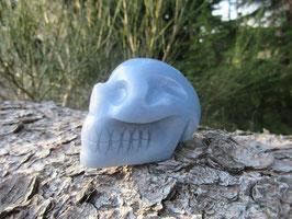 Aragonit blau 190 Gramm