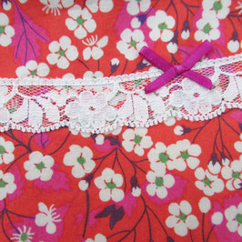 Pochette LIBERTY ROUGE
