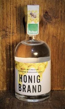 Bioland Honigbrand