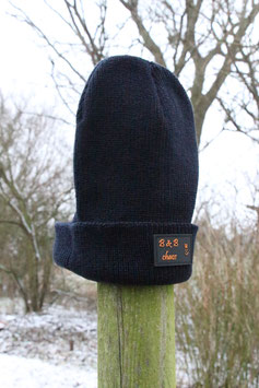 Beanie kite, surf & skate, french navy