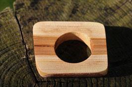 Eierbecher aus Holz, Nr. 3