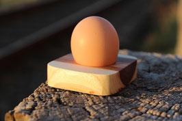 Eierbecher aus Holz, Nr. 12