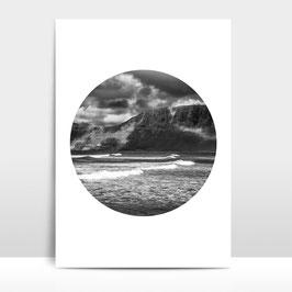 "A3 Artprint ""Island 02"""