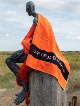 Badedook Spiekeroog
