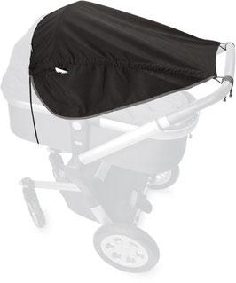 Kinderwagen - Sonnenschutz Uni - UV-Schutz 50+
