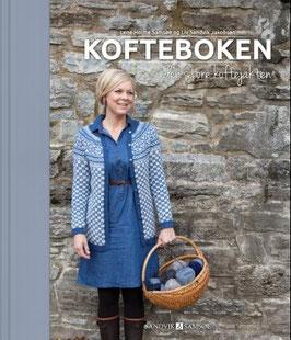 Kofteboken / カーディガンブック