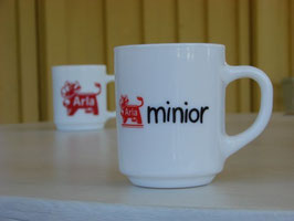 Arla minior mugg / アーラ マグカップ (キッズ)