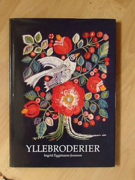 YLLEBRODERIER / ウール刺繍