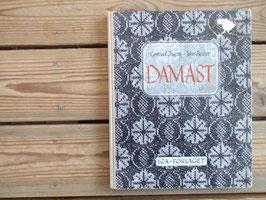 DAMAST / ダマスク織