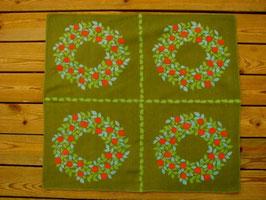 Lingon kransar / リンゴンのクリスマスリース