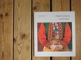 Folk Costumes in Sweden スウェーデンの民族衣装