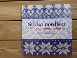 Sticka nordiskt / 北欧柄を編もう
