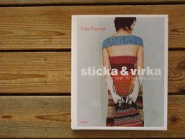STICKA & VIRKA / 棒編み&かぎ針編み