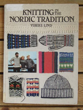 Knitting in the Nordic Tradition-A / 北欧の伝統に沿って編む-A