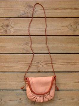 Samisk väska i renskinn / サーミ族のトナカイ革のバッグ(新品)