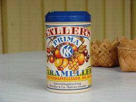 Källers Karamellburk / Källers キャンディ缶