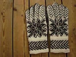 Fingervantar / 手袋