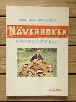 NÄVERBOKEN / 白樺樹皮の本