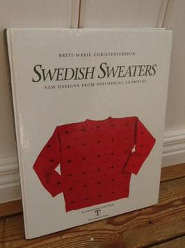 Swedish Sweaters-B / スウェーデンのセーターB