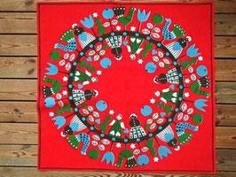 Julduk / クリスマスのテーブルクロス