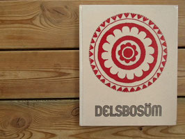 Delsbosöm-1 / デルスボー刺繍-1