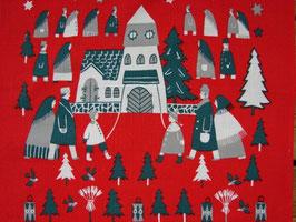 BB Julotta / BB クリスマスのミサ