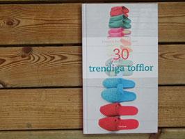 30 trendiga tofflor / オシャレな室内履き30