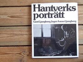 Hantverks porträtt / 手工芸の人々
