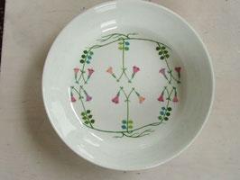 "Gusravsberg vintage ""Linnéa"" djupatallrikar (A) / グスタフスベリィ  ""Linnéa"" 深皿 (A)"