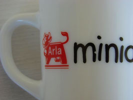 Arla minior mugg / Arla ミルクマグ (キッズ)