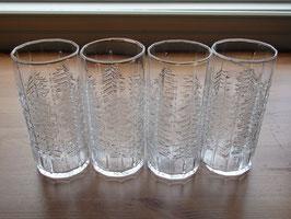 """Iittala """"Kuusi"""" dryckglas / イーッタラ Kuusi グラス"""