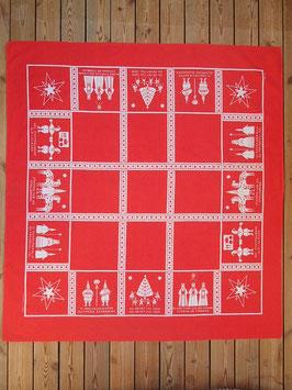 BB Julduk julvisor / BB クリスマスのテーブルクロス クリスマスソング