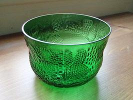 Fauna skål (grön) / ファウナ グリーンボウル
