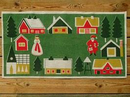 BB Julduk julgård / クリスマスの家々