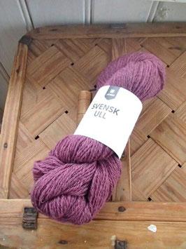 SVENSK ULL / スウェーデンの毛糸 ④プラム