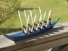 Kyrkbåt / 教会のボート