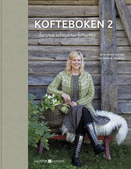 Kofteboken 2 / カーディガンブック 2