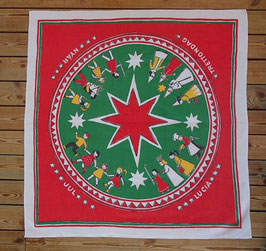 Julduk JUL〜Trettondagen / クリスマスのクロス  クリスマスから公現祭