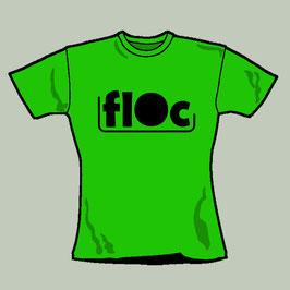 Samarreta FLOC  (Unisex)