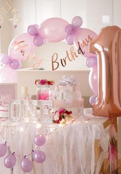 【Birthday】Bigナンバーバルーン