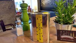 Olivenöl extra vergine 0,5 Liter Kanister
