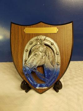 Ehrentafel Pferd