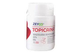 Anestesia tópica ZEYCO