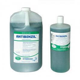 Jabón quirúrgico ANTIBENZAL