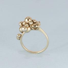 Goldfever ring