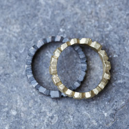 Alliance ring (thin)
