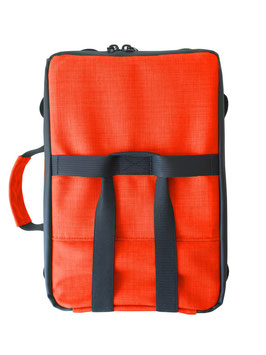 GIPFLbag® sunset orange