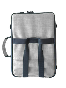 GIPFLbag® Cloud grey
