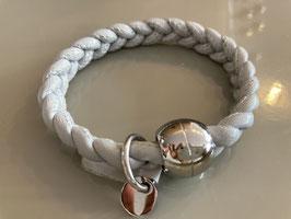 Wickelarmband Leder Codino von Qudo