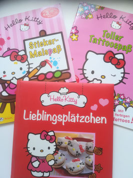 Hello Kitty Kreativpaket